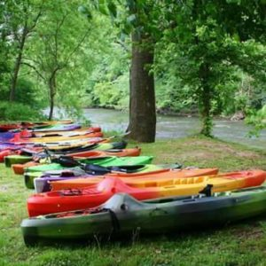 Kayak Rentals Floyd VA